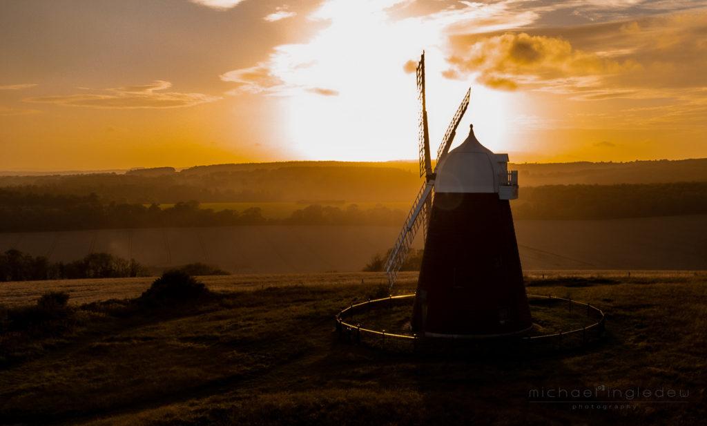Halnacker Windmill